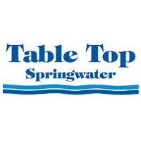 Table Top Springwater